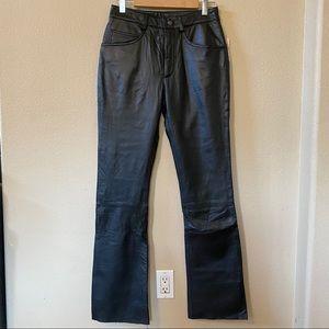 Vintage Wilson's Leather Pants